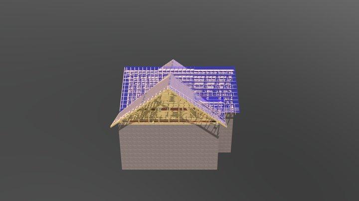 BEREZ_D8 3D Model