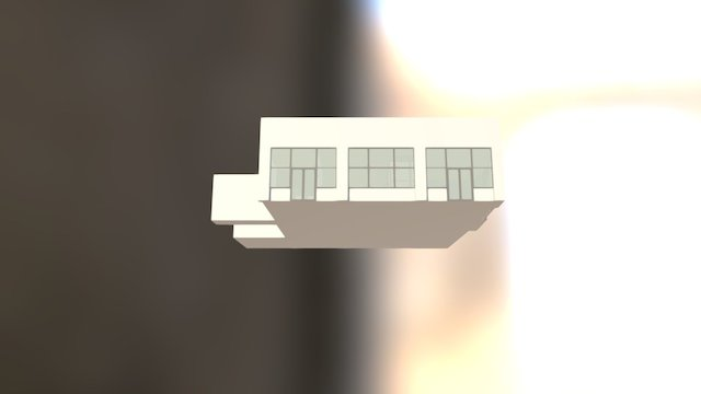 807 3D Bovertis Final 3D Model