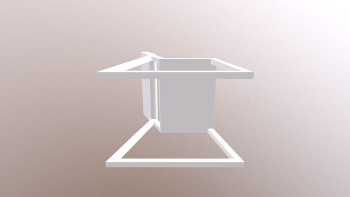 211-25 33 3D Model
