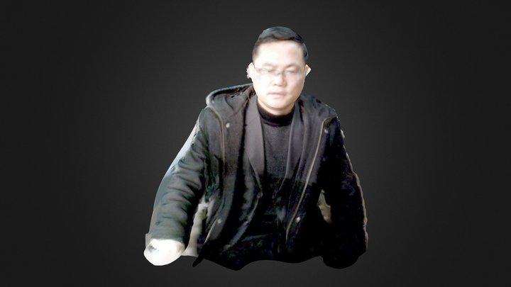 charles 3D Model