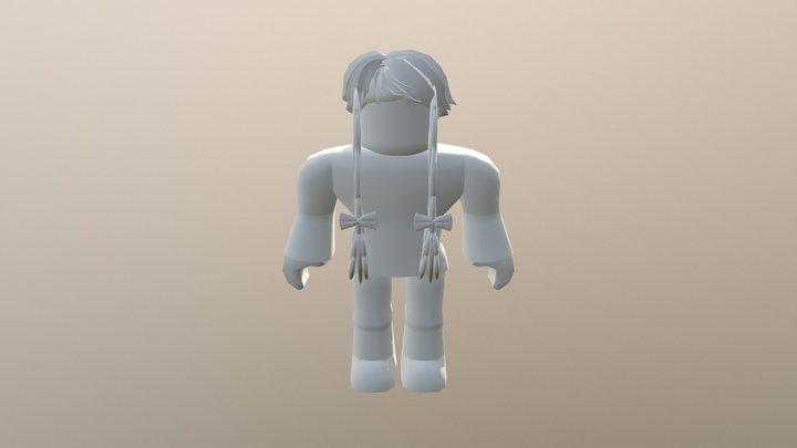 Yuno 3D Model