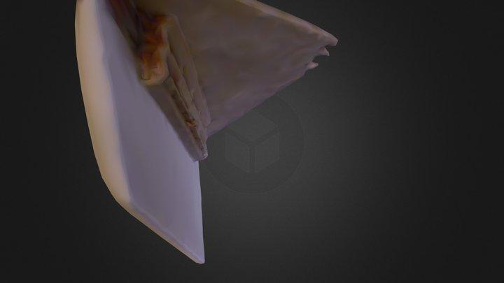 vent 3D Model