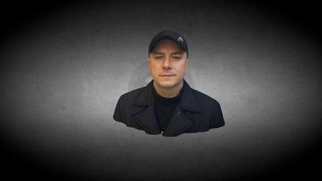 Andrei G 3D Model