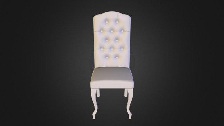Stoel 3D Model