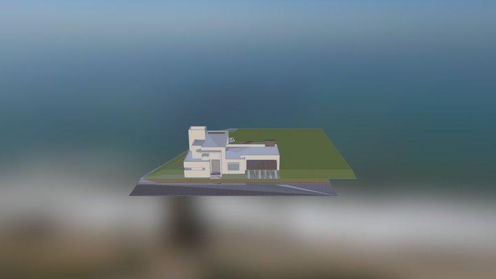 Huguito 3D Model