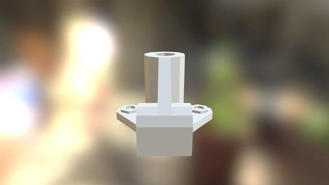 Modeling Practice 1 3D Model
