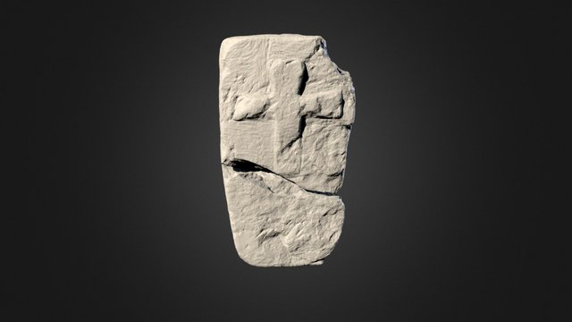 Abernethy: Stone 7 3D Model