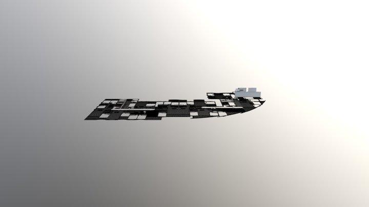 unit 3D Model