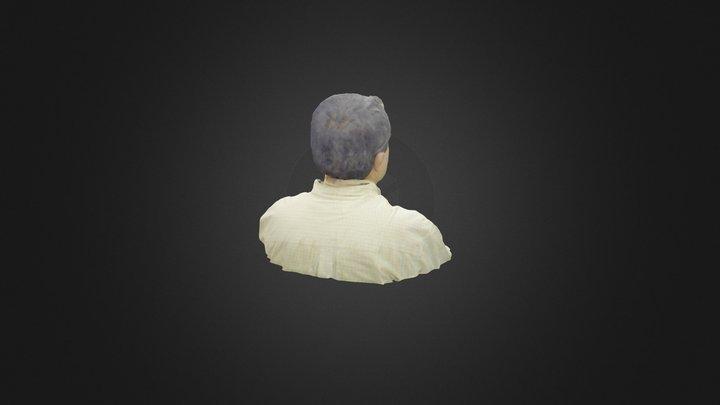 MadaTech_FabLab_Scan_1_4_14 3D Model