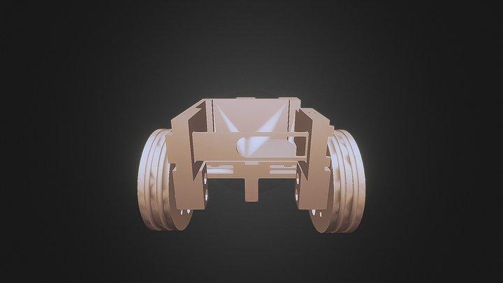 Printbot Beetle V12 3D Model