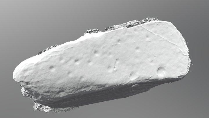 Lairhill 3D Model
