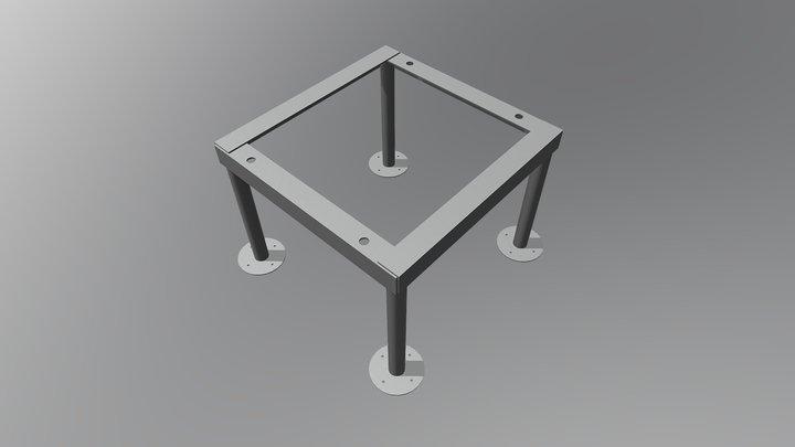 Подставка 3D Model