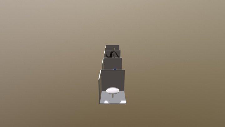 RENDERSCENE ORGANICS 3D Model