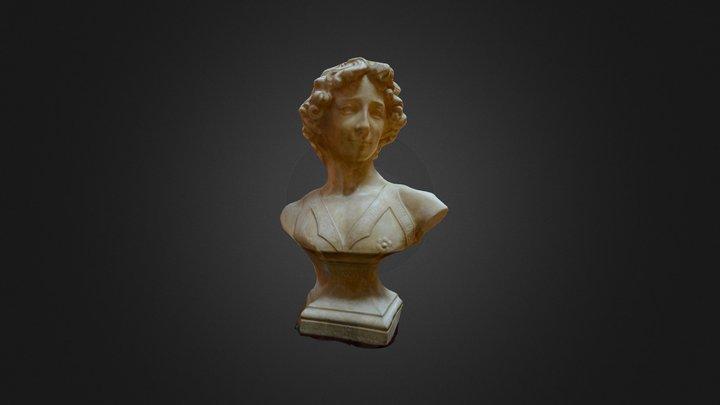 busto 3D Model