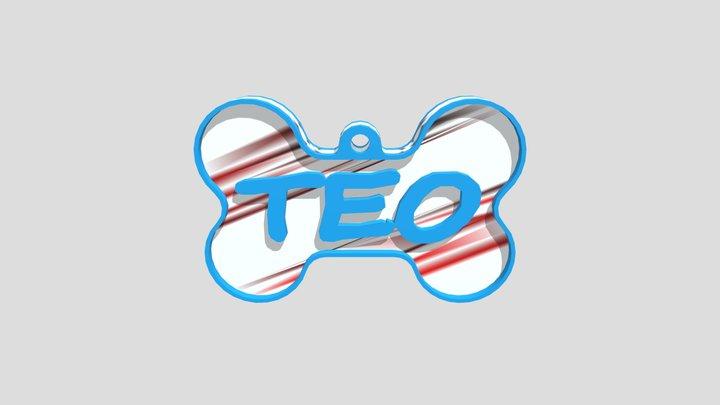 TEO 3D Model