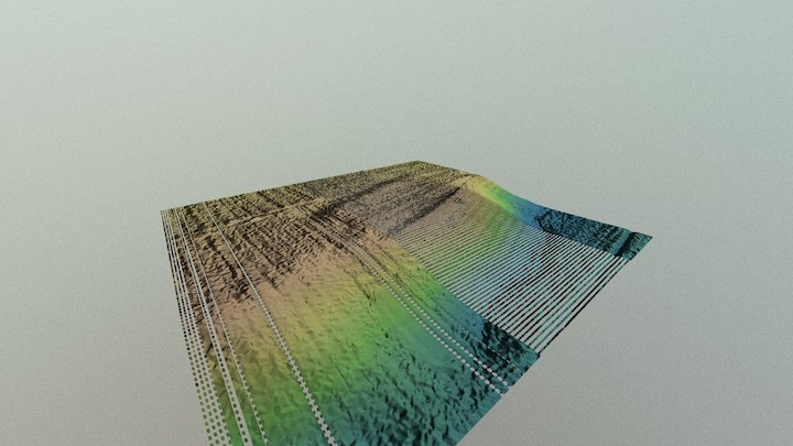 Crâmpoia 3D Model