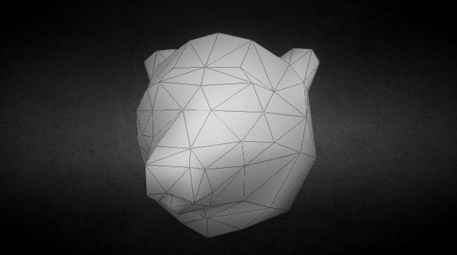 BEARBEAR 3D Model