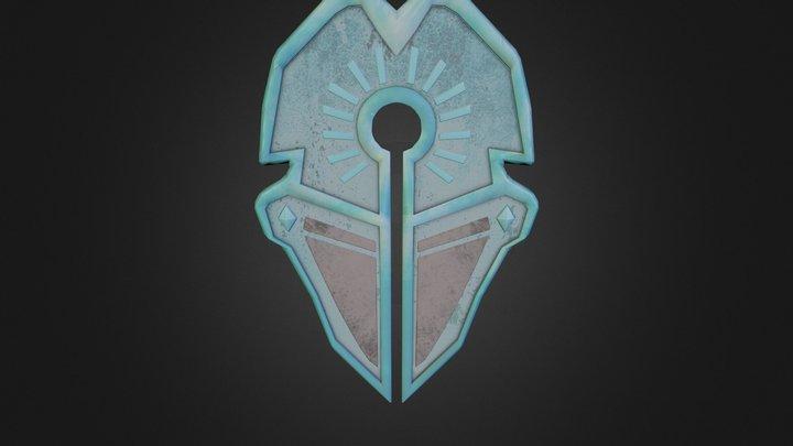 Ice_shield 3D Model