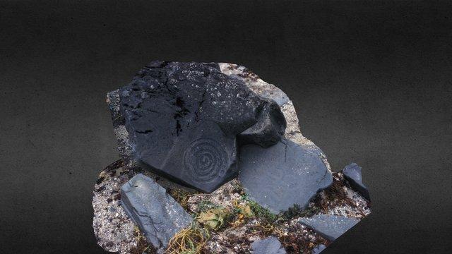 Wrangell Island Petroglyphs