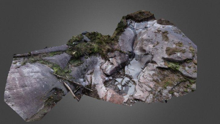 Helsinki - Hiidenkouru - DSLR 3D Model