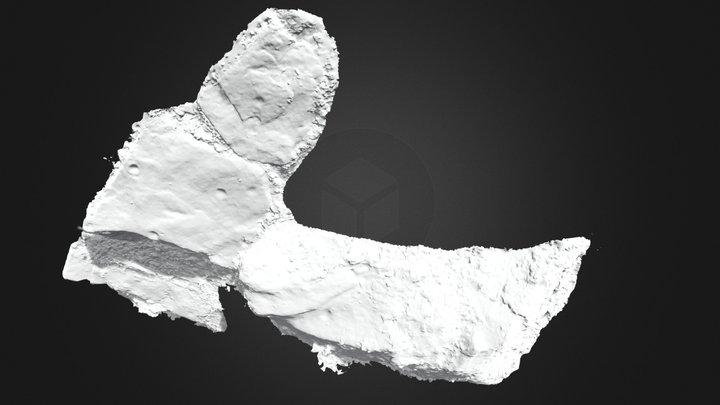 Lurgan 1903 3D Model
