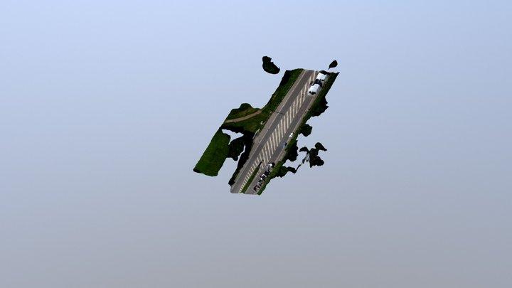 Tunneluebung_1 3D Model