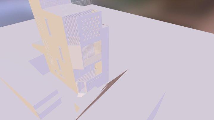 PHU NHUAN DIST 3D Model