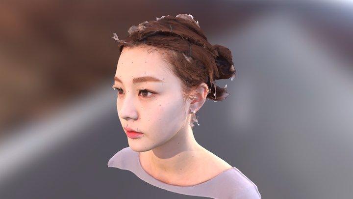 JH3 3D Model