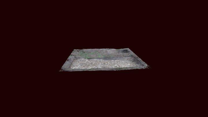 Pcloudunified BXI Simp 3D Model