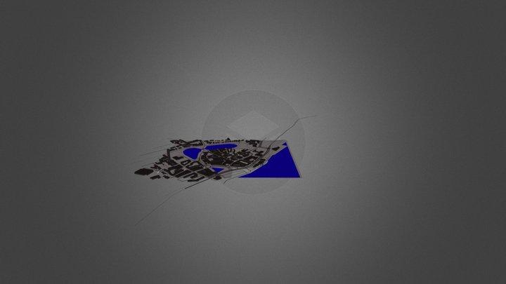 Kiel 3D Model