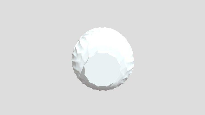 Navi Xander Kelty 3D Model