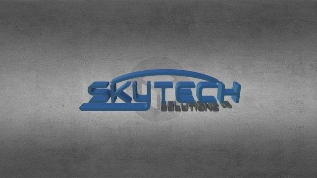 SkytechTest 3D Model