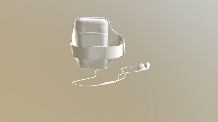 Armband2 3D Model