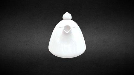 teapot Oja 3D Model