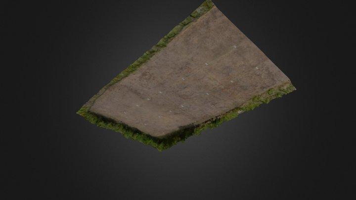 Hoby 2014 Housefloors 3D Model