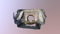kamozawa_bridge 3D Model