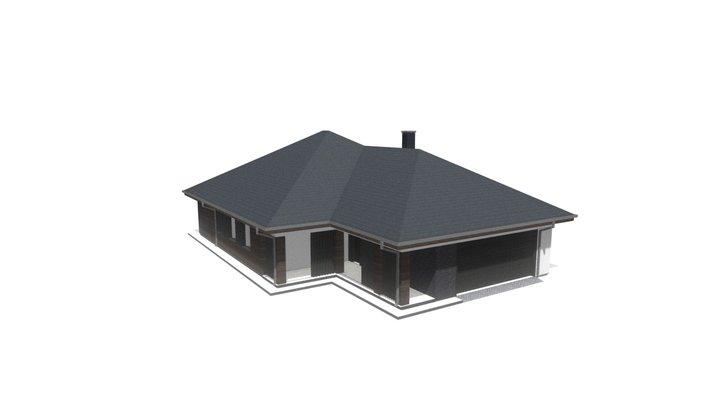 Z411 3D Model