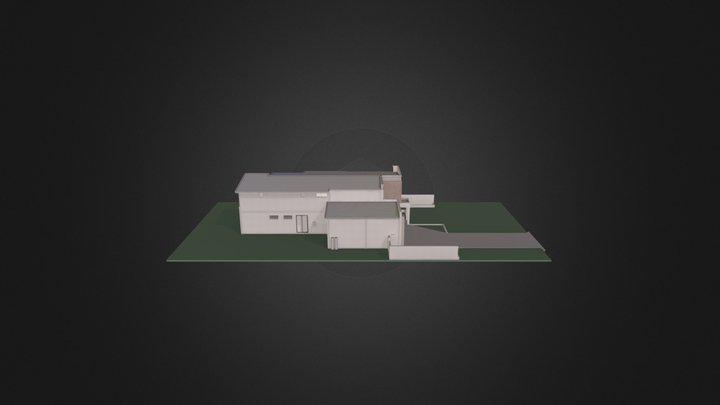 ajh2 3D Model