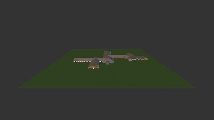 MALZRend 3D Model