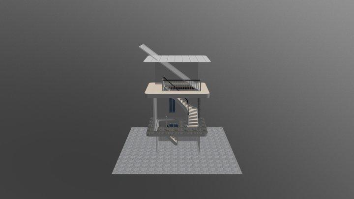 40918 3D Model