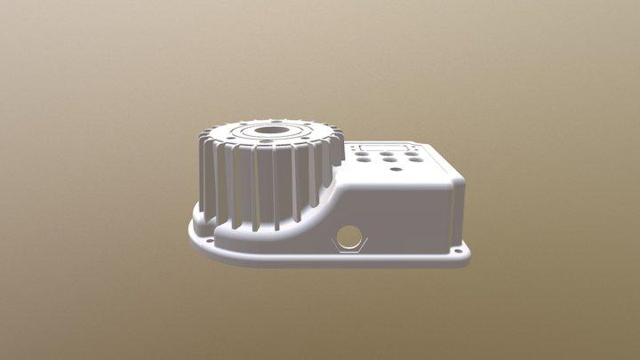 0310201700001 3D Model