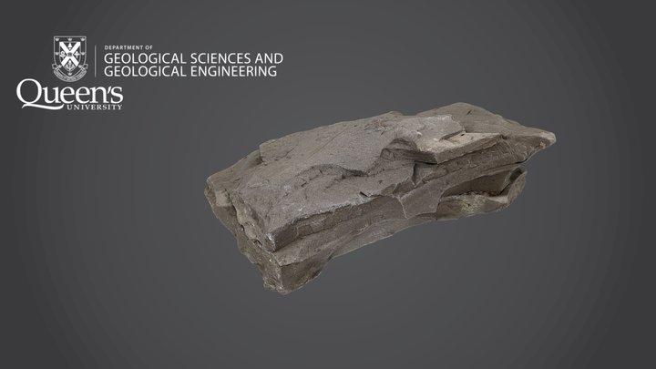 S0192 3D Model