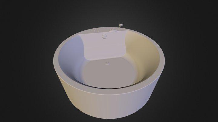 Vanna1 3D Model