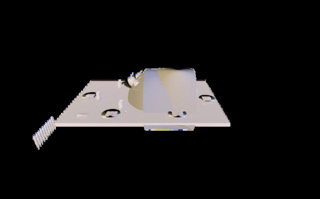 minhoca 3D Model