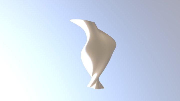 FFD104 19 Assignment2a S6 Mehmet Emre SÖYÜNMEZ 3D Model