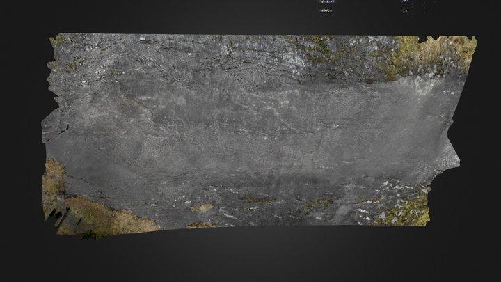 Bogge Petroglyphs