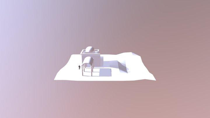 611710077 3D Model