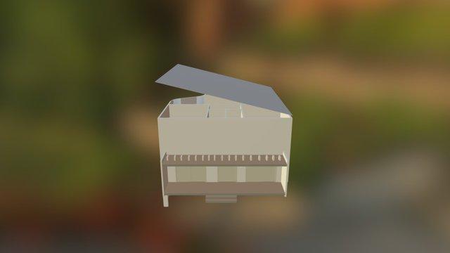 SAM2 3D Model