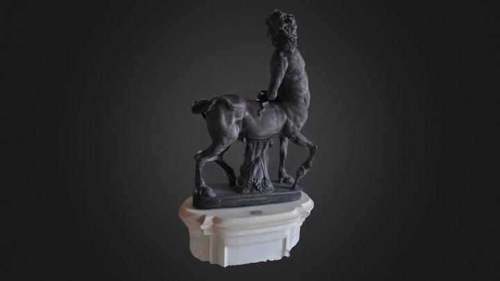 Old Centaur State Model Jennifer St.Germain 3D Model