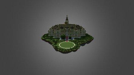 Acira 3D Model
